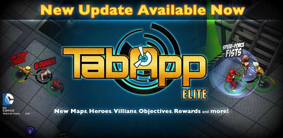 TAE Update